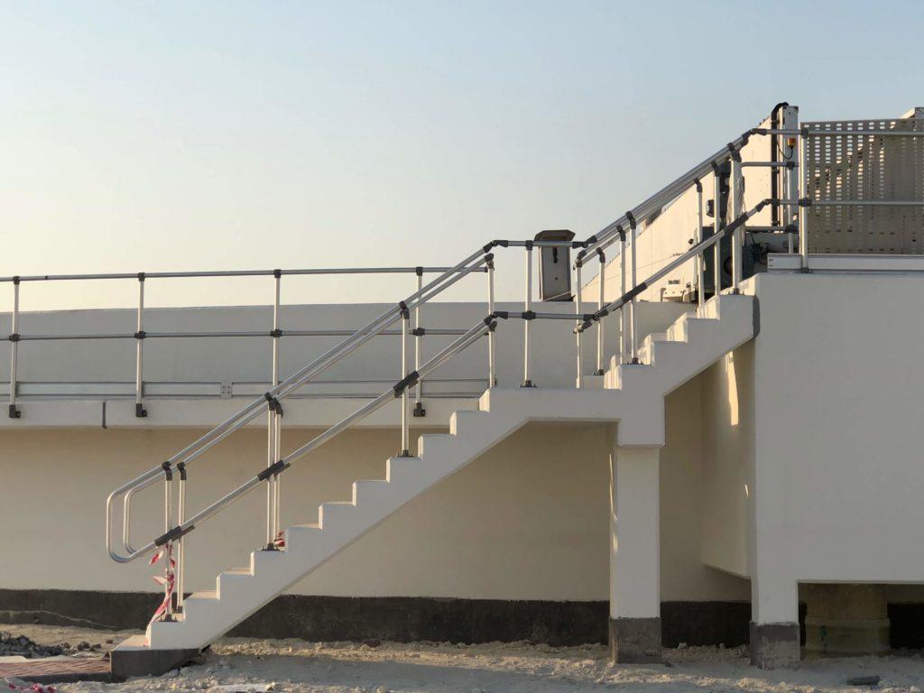 EnduRail - Guard Rail
