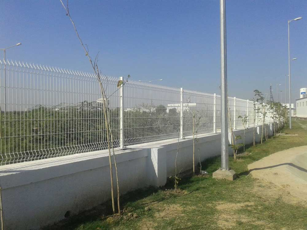 Fencing Wires - Barbed Wire