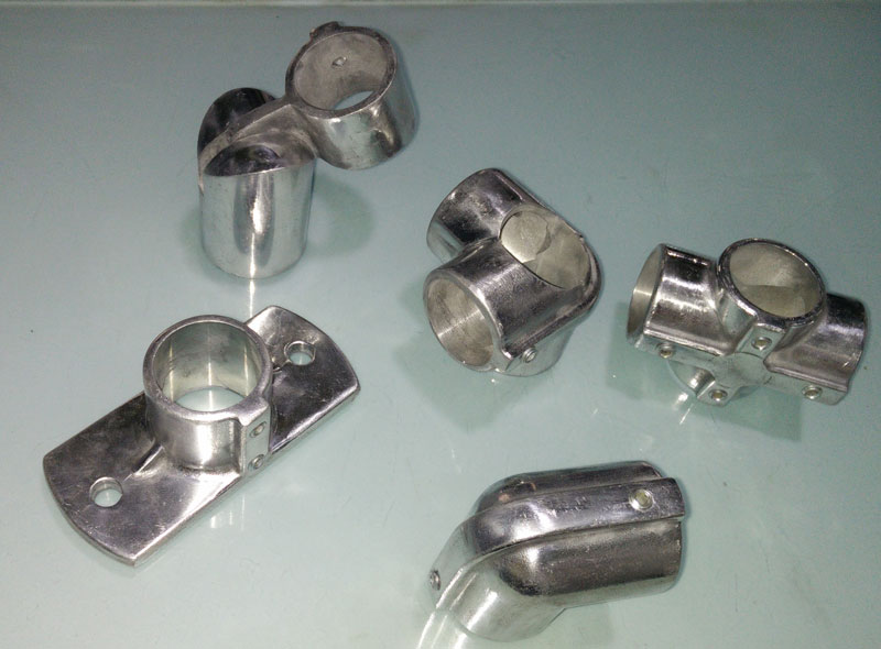 Structural Slip-On Fittings- Modular Fittings