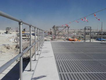 Modular Aluminium Rail