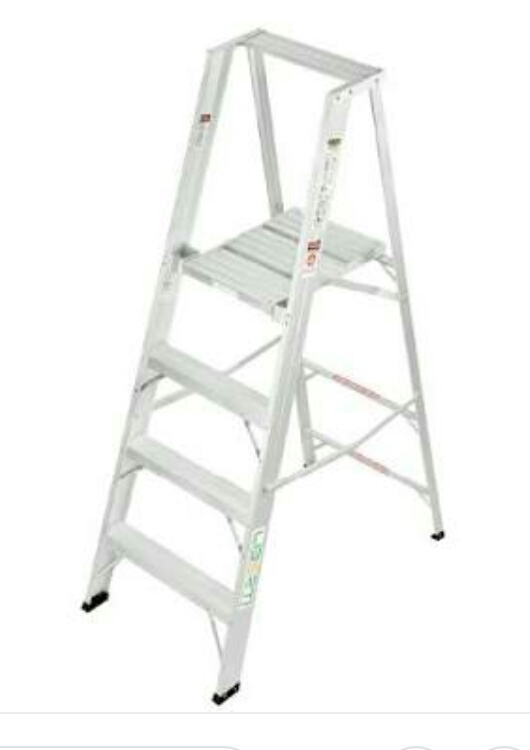 Platform ladder